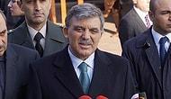 Gül İçin 'Emanetçi Başbakan Olmam' Kulisi