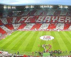 Bayern Münih Rekora Doymuyor!