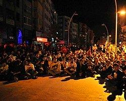 'İdeolojik ve Politik Eylem' Gerekçesiyle Yurttan Atıldılar