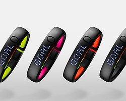 Nike Giyilebilir Teknolojiyi Bırakıyor
