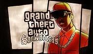 GTA: San Andreas'ı Efsane Yapan Muhtemel 6 Unsur