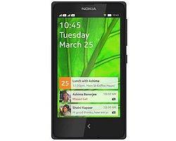Android'li Nokia X, Türkiye'de Satışa Sunuldu