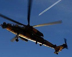 Türkiye'nin İlk Taarruz Helikopteri Testleri Geçti
