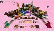 Minecraft Candy Texture Pack Çıktı