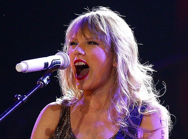 Taylor Swift'i Sevmemek İçin 10 İyi Neden