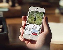 """Facebook, """"Paper"""" ile Günde 80 Haber Okutuyor"""