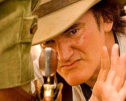 Tarantino, The Hateful Eight'i Tekrar Yazacak