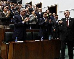 Kızılcahamam da 'Cemaatçi' Çıktı, AKP Toplantılarını Afyon'a Taşıdı