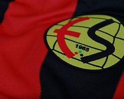 Eskişehirspor Kulübü'nden TFF'ye Teşekkür