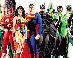 2017'de Justice League geliyor