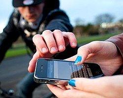 Telefonlar Tek Tuşla İmha Olacak!