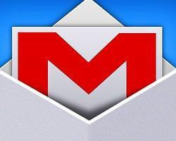 Gmail'in Tasarımı Değişiyor