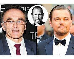 Leonardo Dicaprio Yeni Steve Jobs Olabilir