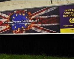 İngiltere'de AB Karşıtı Partiye 'Irkçılık' Suçlaması