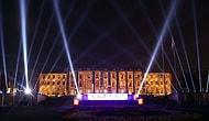 Meclis Yarın Açılışının 94. Yılını Kutlayacak