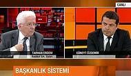 """Tarhan Erdem: """"Türkiye Felakete Gidiyor"""""""