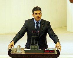 CHP'li Umut Oran İçişleri Bakanı'na sordu: