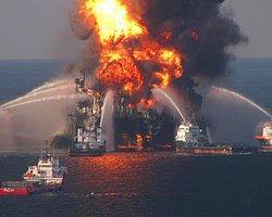 Dikkat! BP Meksika Körfezi'ne Geri Dönüyor