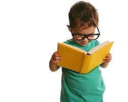 Minik Okurlara: En Güzel Çocuk Kitapları