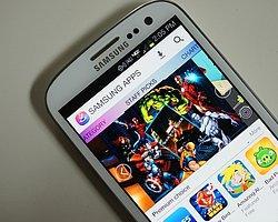 Samsung'un Uygulamaları Sevilmiyor