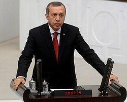 Liderler Meclis'te 23 Nisan Konuşması Yaptı