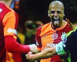 Melo'yu Savunmaya Çağıran TFF'ye Galatasaray'dan Rest