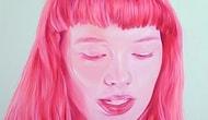16 Resimle Jen Mann'ın Renkli Dünyası