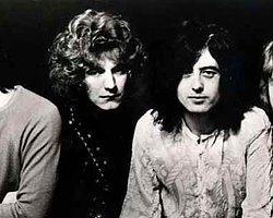 Led Zeppelin, Hiç Ortaya Çıkmayan İki Eski Kaydını Yayınladı