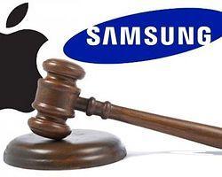Apple, Samsung Savaşında Google da Tarafını Belli Etti