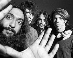 Soundgarden 20. Yılını Özel Bir Albümle Kutlayacak
