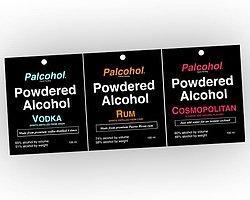 """Alkolün Toz Hali; """"Phalcohol"""""""