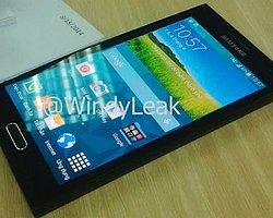 2K Ekranlı Samsung Akıllı Telefonu Yeniden İnternete Sızdı