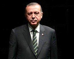 'Erdoğan Anayasa'ya Göre C.Başkanı Adayı Olamaz'