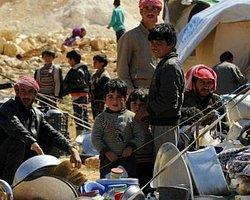 Birleşmiş Milletler: Suriye'de Herkes Hukuku Çiğniyor