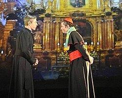 Ağca'nın Papa'ya Suikast Girişimiyle Başlayan Müzikal