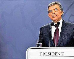 Tıme'ın Listesinde Gül Var Erdoğan Yok