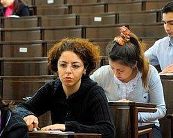 Adaylar Tüm Sınavlara Girsin