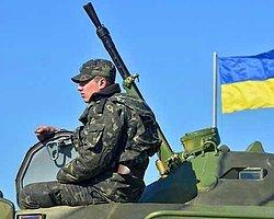 Ukrayna'dan Flaş Açıklama: Savaşmaya Hazırız!