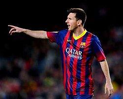 """""""Messi'ye Barça'dan Başka Takım Olmaz"""""""