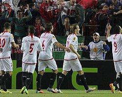 Sevilla'dan Finale İki Adım...