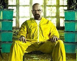 Walter White'a Göre Breaking Bad'in En İğrenç Sahnesi