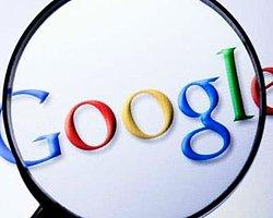 Google'dan Her Ay 100 Milyar Arama Yapılıyor