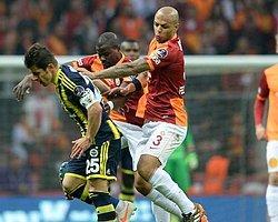 Galatasaray'dan Melo Resti