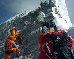 Everest'te Nepalli Rehberlerden Boykot Tehdidi