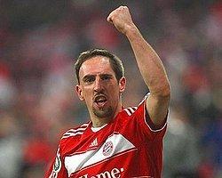 Franck Ribery - Bayern Münih
