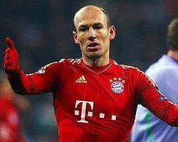 Arjen Robben - Bayern Münih