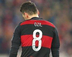 Mesut Özil de Tito'yu Andı!