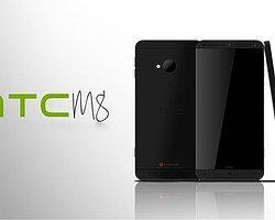 Apple Ve Samsung Kullanıcıları, Htc One M8'E Geçiyor
