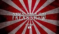 American Horror Story: Freakshow'la İlgili Bilmeniz Gereken 6 Şey