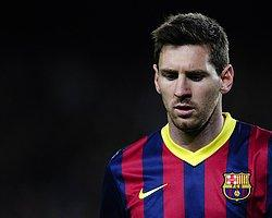 """Messi, Maaşının 20 Milyon Avro Olmasını İstedi"""